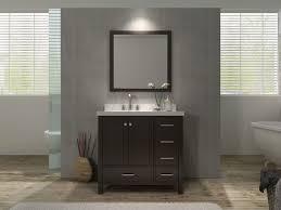 42 Inch Bathroom Vanity Cabinet 42 Inch Bathroom Vanity With Offset Sink Thedancingparent