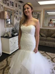 hayley wedding dresses blush by hayley ivory lace azi 1603 formal wedding dress