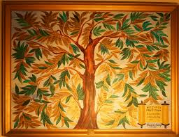 Tree Of Life by The Tree Of Life Morristown Jewish Center Beit Yisrael