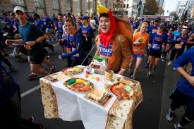 silicon valley turkey trot drums up nostalgia