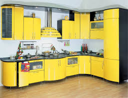 yellow kitchen design kitchen color yellow the color schemes info home and furniture