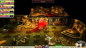 dungeon siege 2 broken dungeon siege 2 broken gameplay 1 plusy i minusy serii ds2