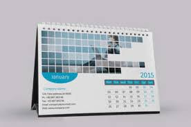 Small Desk Calendar 2015 Prity Ahmed Bangladesh Touchtalent For Everything Creative