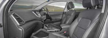 hyundai tucson 2015 interior hyundai tucson sizes and dimensions guide carwow