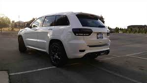 jeep grand cherokee 2017 blacked out 2017 jeep grand cherokee blacked out noobcat com