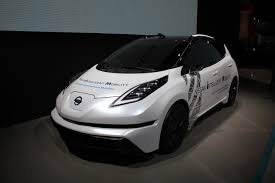 nissan leaf ev range nissan confirms that the u0027new leaf u0027 will get a range of 200 miles