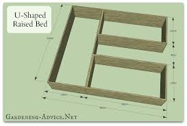 building plans for raised garden beds u2013 swebdesign