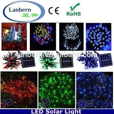 Solar Lighted Outdoor Christmas Decorations by Solar Christmas Lights Solar Christmas Lights Suppliers And