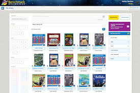 Bookshelf Website 5 Easy Ways Benchmark Universe Will Help You With Lesson Planning