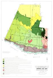 Soil Maps General Soil Map Hidalgo County Texas The Portal To Texas History