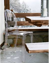 kartell victoria ghost chair surrounding com
