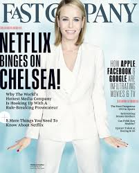 fast company magazine fast company