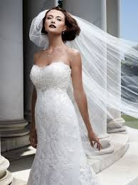 plus size wedding dresses elegant bridals