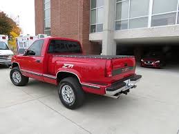 Gmc Sierra Truck Bed For Sale Gmc Classic Trucks For Sale Classics On Autotrader