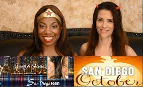 Balboa Park Halloween Activities by Halloween Events In San Diego As We Have Seen It Youtube