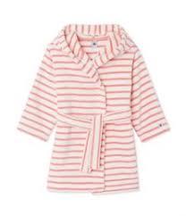 robe de chambre enfant fille pyjama fille petit bateau