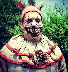 American Horror Story Halloween Costume Ideas Twisty Clown Monsters Horror American Horror