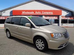 used chrysler for sale wholesale auto