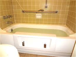 Bathtub Converted To Shower Bath Crest Of Colorado Bathtub Cutout Conversion To A Walk In
