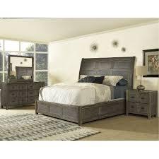 gray and brown bedroom classic gray brown 6 piece queen bedroom set beckham rc willey