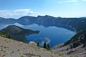 Oregon scenery images Free photo nature landscape crater lake usa oregon scenery max pixel jpg