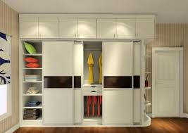 fascinating wardrobe designs for bedroom picture inspirations