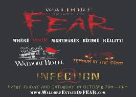 waldorf estate fear