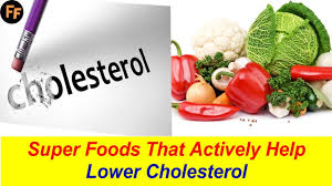 best food for high cholesterol how to reduce cholesterol