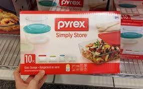 target black friday sale pyrex baken store pyrex food storage sets as low as 20 39 at macy u0027s the krazy