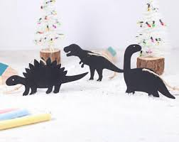 Dinosaur Christmas Tree Decorations by Dinosaur Christmas Etsy