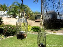 Mason Jar Lights Outdoor by Recycled Mason Jar Lantern Diy Inspired