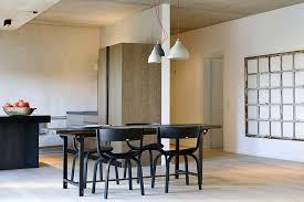 Minimalist Apartment Minimalist Apartment In Munich Inpuls Studio