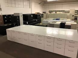 used letter u0026 legal vertical file cabinets new used office