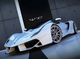 newest supercar supercar er w70 front three quarters no car no