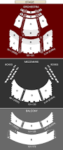 walt disney theater orlando fl seating chart u0026 stage orlando