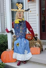 434 best scarecrow images on pinterest scarecrows garden ideas