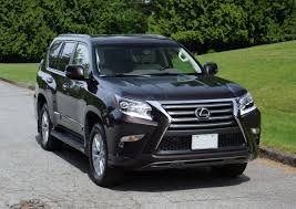 lexus suv 2016 price 2014 lexus gx 460 premium road test review carcostcanada