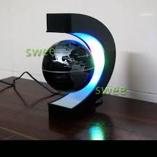 cool gadget gifts classic floating globe with led light cool little gadget for