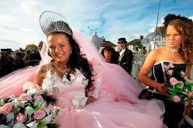 gypsy shags on overweight women over 50 with natural curls big fat gypsy weddings are they really like that manchester