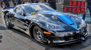 turbo corvette turbo hemi corvette