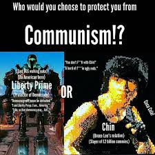 Liberty Prime Meme - photos tagged with libertyprime