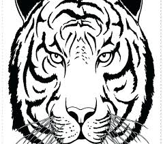 Printable Tiger Coloring Pages Save Tiger In Coloring Page Coloring Pages Tiger
