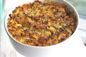 southern cornbread dressing recipe genius kitchen