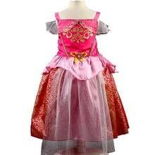 Princess Aurora Halloween Costume Princess Aurora Dress Promotion Shop Promotional Princess