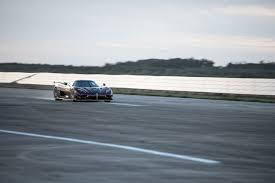 koenigsegg factory koenigsegg agera rs beats bugatti chiron in 0 249 0 mph run