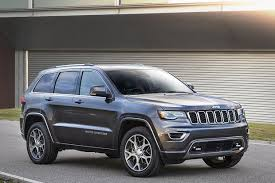 jeep grand cherokee all terrain tires 2018 jeep grand cherokee new car review autotrader