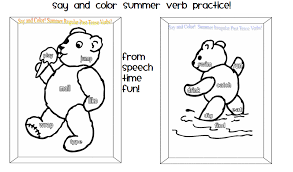 summer resources u0026 ideas for slps and parents