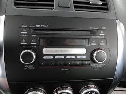 2007 2013 suzuki sx4 car audio profile