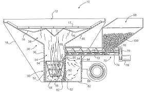 Pellet Burner Patent Us6223737 Pellet Fuel Burning Device Google Patentsuche