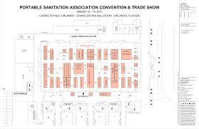 psai convention and trade show